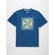 VOLCOM Stoneradiator Boys T-Shirt