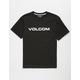 VOLCOM Crisp Euro Boys T-Shirt