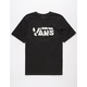 VANS Focus Boys T-Shirt