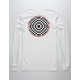 VANS Checkered Mens T-Shirt