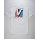 VANS Grand Vans Mens T-Shirt