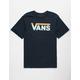 VANS Classic Logo Boys T-Shirt