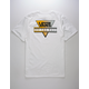 VANS Retro Tri Mens T-Shirt