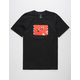 VANS Bad Valentine Mens T-Shirt