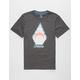 VOLCOM Shark Stone Boys T-Shirt