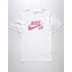 NIKE SB Logo Dri-FIT Mens T-Shirt