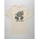 BURTON Estevan Mens T-Shirt