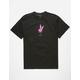 PRIMITIVE Green Peace Mens T-Shirt