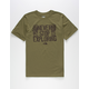 THE NORTH FACE Bottle Source Olive Boys T-Shirt