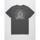 RVCA Camp Harmony Mens T-Shirt