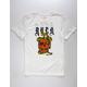 RVCA Dmote O.E. Mens T-Shirt