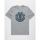 ELEMENT In A Day Mens T-Shirt