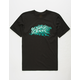 RVCA Splat Mens T-Shirt