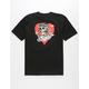 LOSER MACHINE Queen Mens T-Shirt
