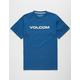 VOLCOM Crisp Euro Mens T-Shirt