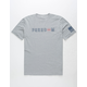 UNDER ARMOUR Freedom Bold Mens T-Shirt