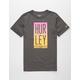 HURLEY KO Box Boys T-Shirt