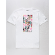 HURLEY KO Box White Boys T-Shirt