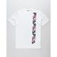 FILA Sedge Mens T-Shirt