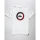 QUIKSILVER Shores Away Boys T-Shirt