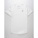 REEBOK Extended Mens T-Shirt