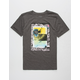 QUIKSILVER Borderline Boys T-Shirt
