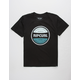 RIP CURL Authentic Boys T-Shirt