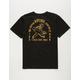 RIP CURL Workman Boys T-Shirt