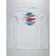 HURLEY Peli Mens T-Shirt