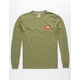 THE NORTH FACE Patch Mens T-Shirt