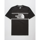 THE NORTH FACE Edge To Edge Mens T-Shirt