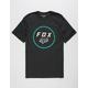 FOX Settled Mens T-Shirt