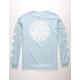 SALTY CREW Topwater Mens T-Shirt