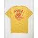 RVCA Wrecking Mens T-Shirt