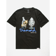 DIAMOND SUPPLY CO. Tiger Mens T-Shirt