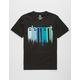 ELEMENT Drip Boys T-Shirt