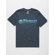 ELEMENT Horizontal Fill Boys T-Shirt