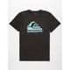 QUIKSILVER Waves Ahead Boys T-Shirt