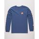BRIXTON Primo Mens T-Shirt