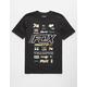 FOX Edify Boys T-Shirt