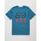 FOX Heritage Forger Boys T-Shirt