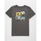 QUIKSILVER Super TV Boys T-Shirt