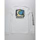 QUIKSILVER Dens Way Boys T-Shirt