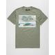 HIPPYTREE Panga Mens T-Shirt