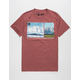 HIPPYTREE Splice Mens T-Shirt