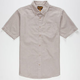RETROFIT Robert Mens Oxford Shirt