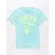 HURLEY Monster Shaka Boys T-Shirt