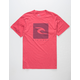 RIP CURL Front Side Mens T-Shirt