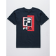 FILA Rexton Mens T-Shirt