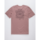 BURTON Embree Mens T-Shirt